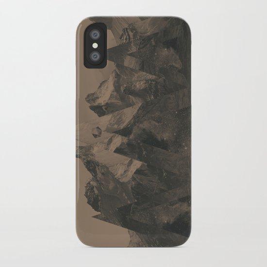 Isosceles  iPhone Case