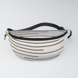 Abstract Geometric Art 50 Fanny Pack