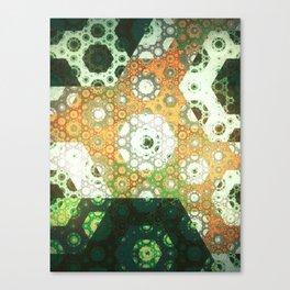 Mosaic 1.0 Canvas Print