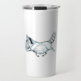 Shopping Travel Mug