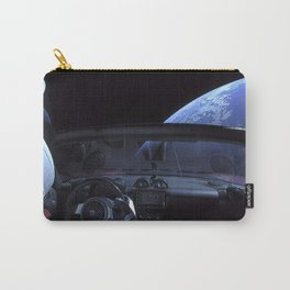 SpaceX Oddity Carry-All Pouch