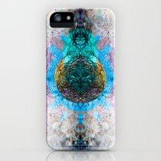 Traveling Sanctuary iPhone (5, 5s) Slim Case
