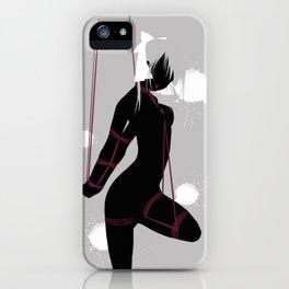 Nyoko - Infatuation iPhone Case