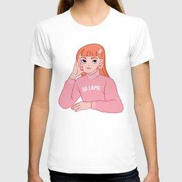 SO LAME T-shirt