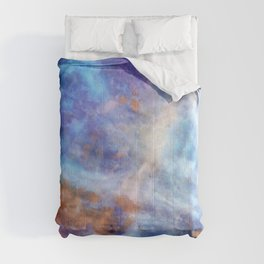 Drowning Comforters