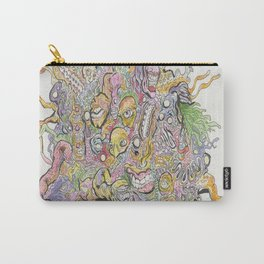 funky horror Carry-All Pouch