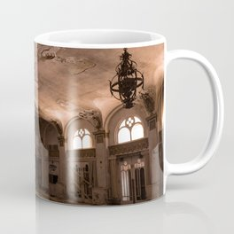 Baker Coffee Mug