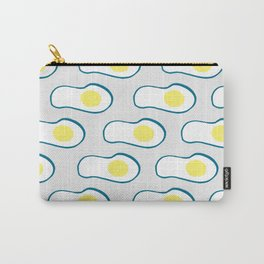 Ida - Eggs Carry-All Pouch