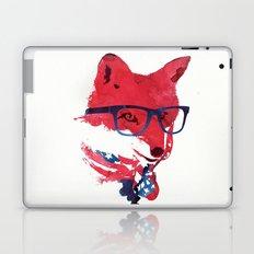American Fox Laptop & iPad Skin