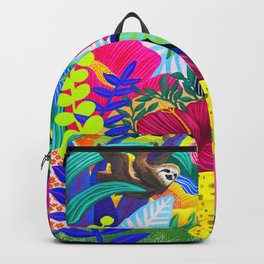 Jungle Party Animals Backpack