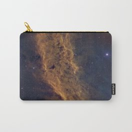 California Nebula Carry-All Pouch