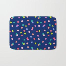 Colourpop Confetti Bath Mat