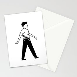 Gerd Guy Stationery Cards