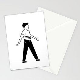 Gerd Guy Stationery Cards