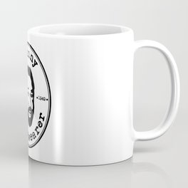 Johnny Thongwearer Coffee Mug