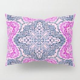 Mehndi Ethnic Style G448 Pillow Sham