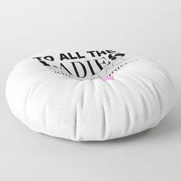 Biggie - Style & Grace Floor Pillow