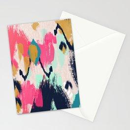 Bohemian take 2 Stationery Cards