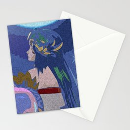 A Little Divine Intervention Stationery Cards