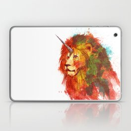 King of Imaginary Beasts Laptop & iPad Skin