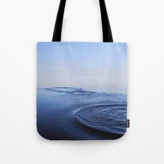 Silent Lake Tote Bag