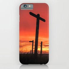 Signs for Sunset Slim Case iPhone 6s