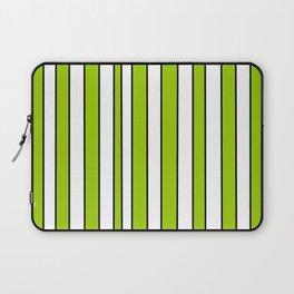 Strips 7-line,band,striped,zebra,tira,linea,rayas,rasguno,rayado. Laptop Sleeve
