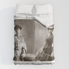 Pre Integration Success Comforters