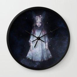 luciasangen Wall Clock