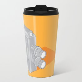 Meopta Camera Travel Mug