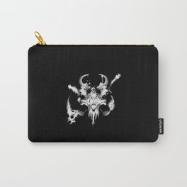 Reaper Skull Carry-All Pouch