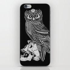 Isolde iPhone & iPod Skin