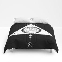 geo bike Comforters