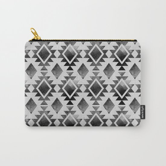 Ethnic Carry-All Pouch