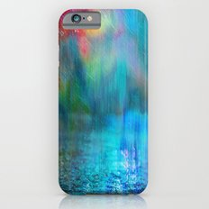 Rain Curtain iPhone 6 Slim Case