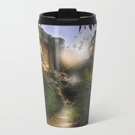 YOUR CASTLE Travel Mug