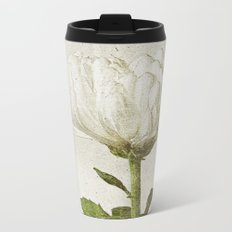 Single Metal Travel Mug
