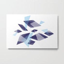 Project 2: Vector Art  Metal Print