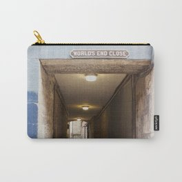 World's End Close 1 Carry-All Pouch