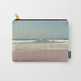 Sea waves 5 Carry-All Pouch