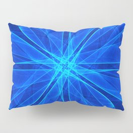 Tulles Propeller Computer Art Pillow Sham