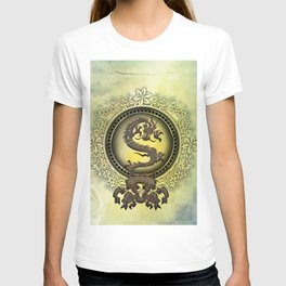 The chinese dragon T-shirt