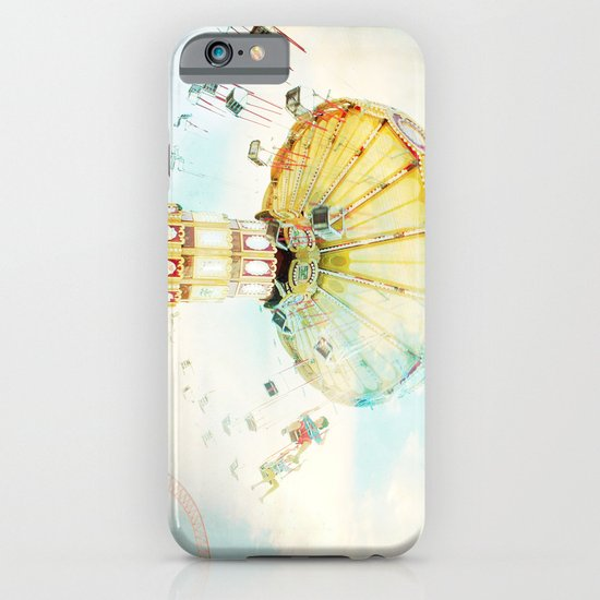 Step back into fun iPhone & iPod Case