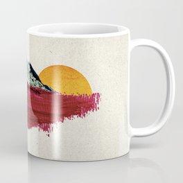 nature anthem Coffee Mug