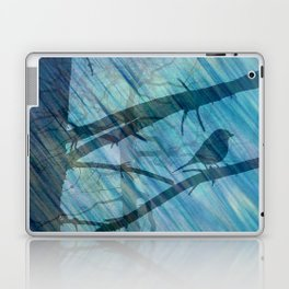 Singing lesson Laptop & iPad Skin