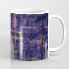 Stars at dusk Coffee Mug