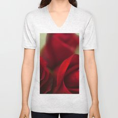 The Color of Love Unisex V-Neck