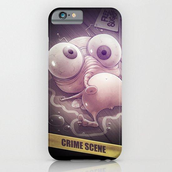 Free Sug(A)r! iPhone & iPod Case