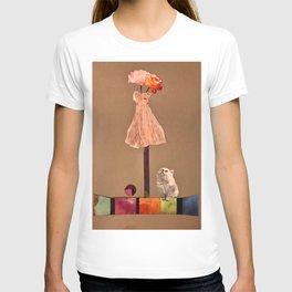 Fashion cat T-Shirt