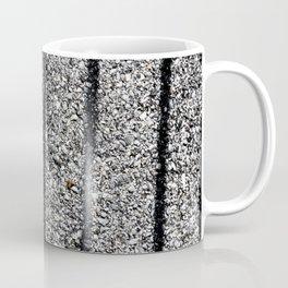Between the Lines Coffee Mug